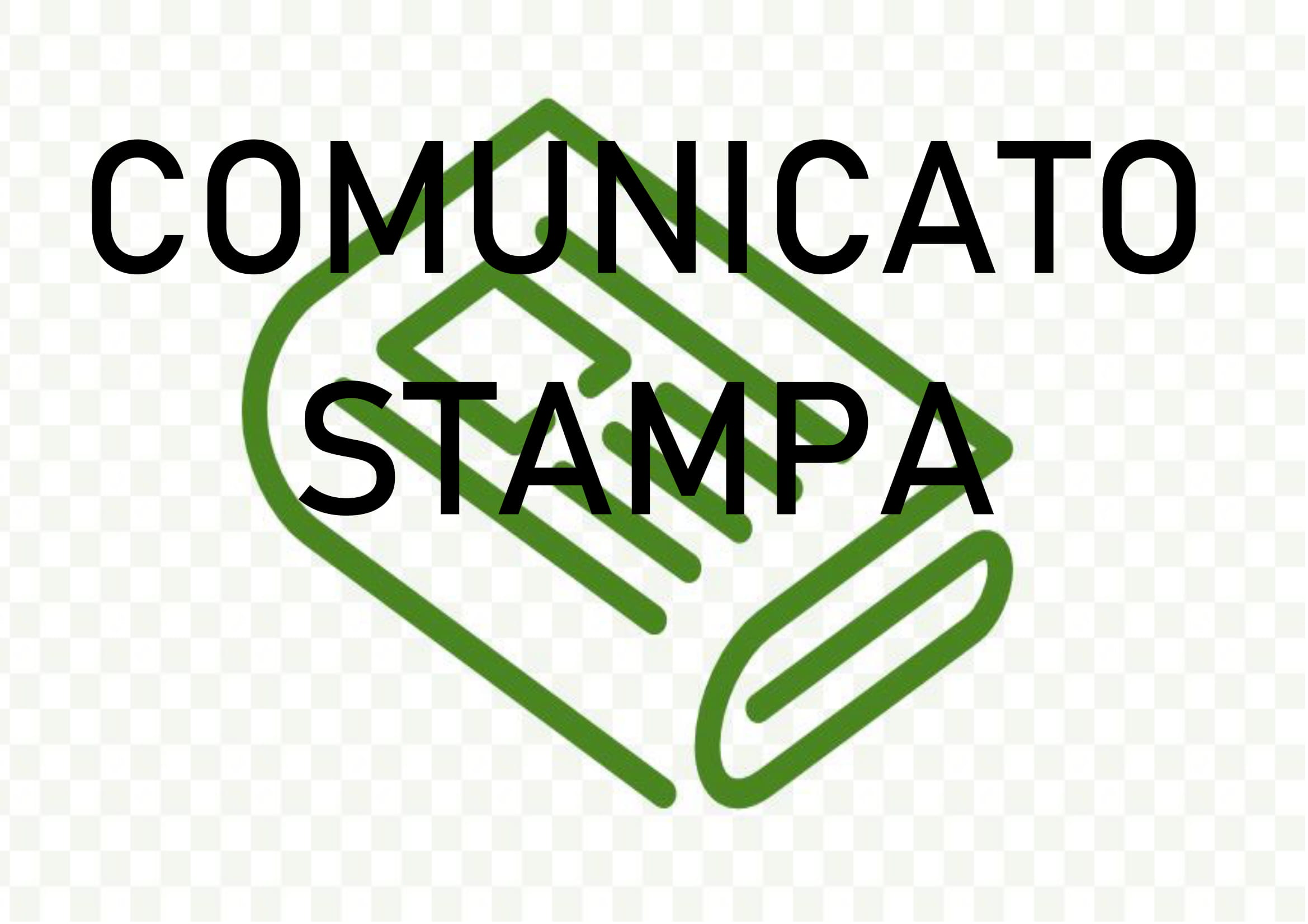 Read more about the article COMUNICATO STAMPA